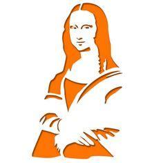 Mona lisa research paper critique